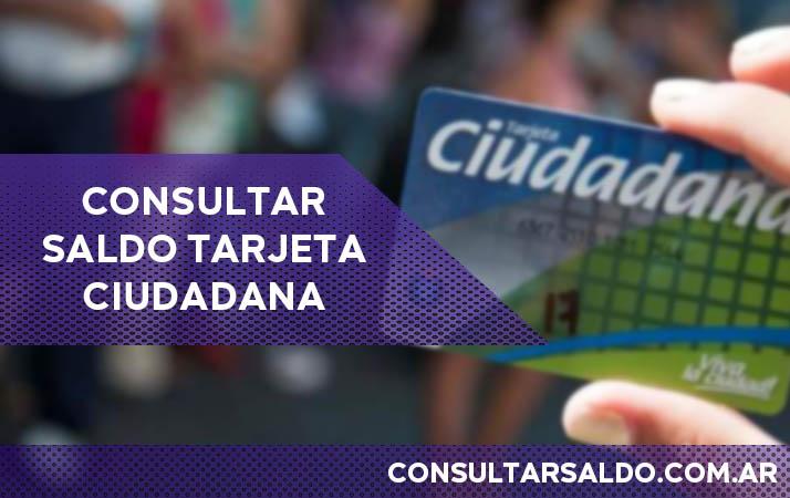 consultar saldo tarjeta ciudadana tucuman